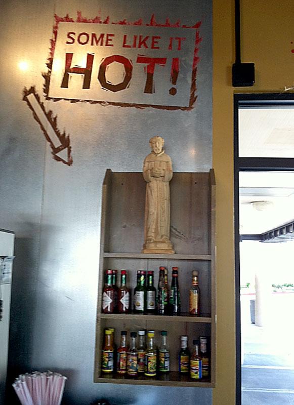 Cafe Rio Menu Irvine