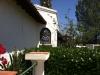 Tortilla Flats Garden Area